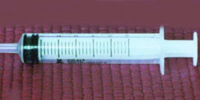 LaSota Vaccine - 2500 doses - Siegel Pigeons