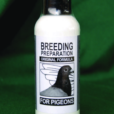 Breeding Supplements