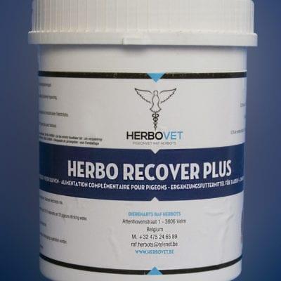 Herbovet